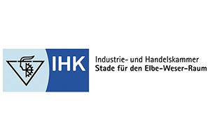 Logo IHK Stade