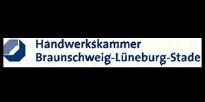 Logo Handwerkskammer Braunschweig-Lüneburg-Stade