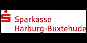 Logo Sparkasse Harburg-Buxtehude