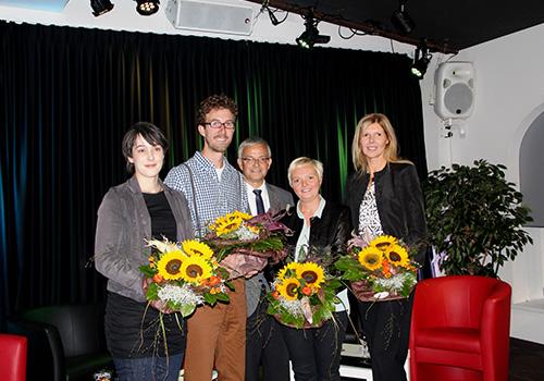 Gründerstars 2014