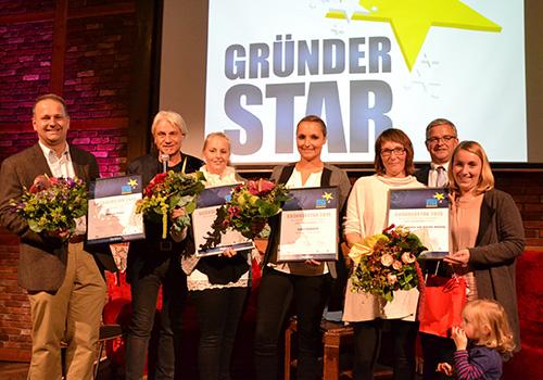Gründerstars 2015